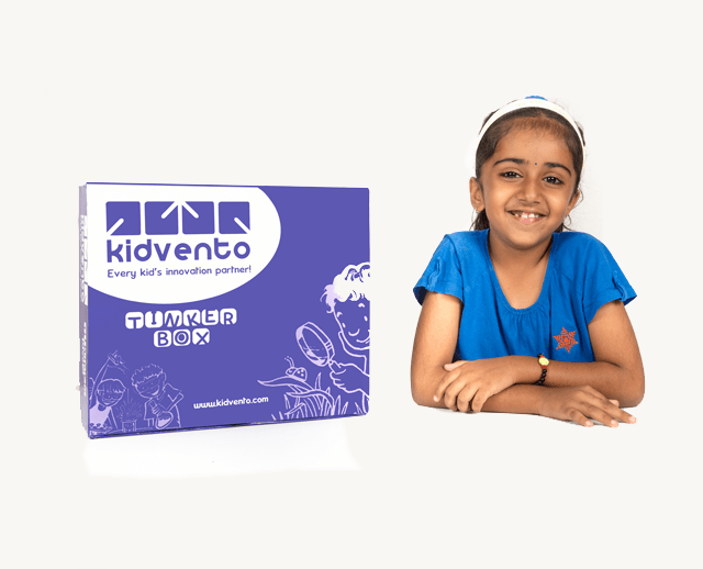 Kidvento with child